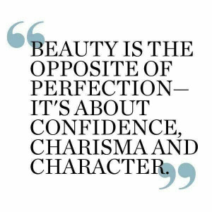 What's beauty? #quote #Beauty #Confidence