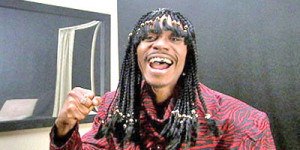 rick james quotes by dave chappelle