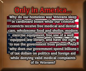 ... more wars to create more dead, maimed, and mentally wounded veterans