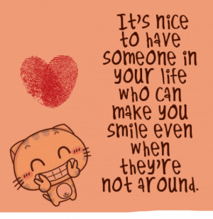 cute smile quotes and sayings