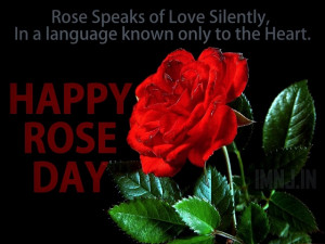 Rose Day Messages, SMS, Wishes, Quotes, Rose Day Wallpapers