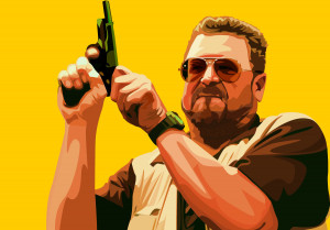 11 Walter Sobchak Quotes that Prove He's Calmer than You Are