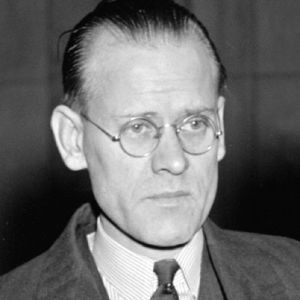 Philo T. Farnsworth Biography