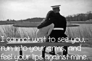 Missing my marine:c