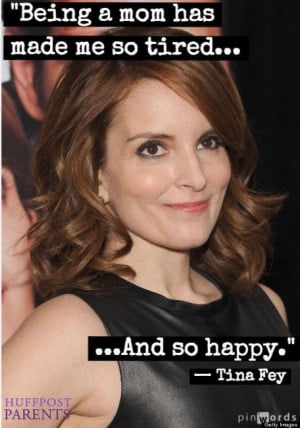 Bully Quotes From Famous People Tina fey quote