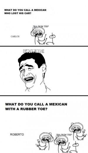 Mexican Jokes