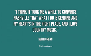 quote keith urban i think it took me a while 34277 png