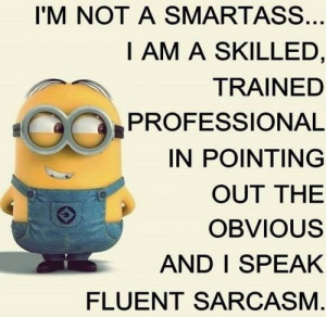 20 Minion Love Quotes 2015 for him / her