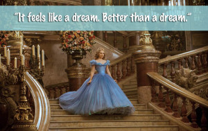 Cinderella Movie Quotes and Review