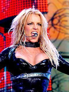 The 40 Dumbest Celebrity Quotes Ever -Britney Spears: