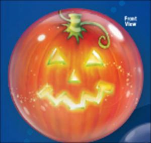 Happy Birthday Pumpkin News...