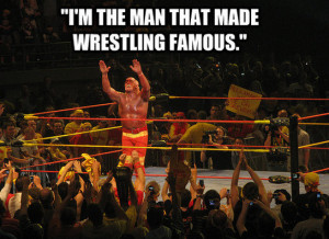 Funny Wrestling Quotes and Sayings