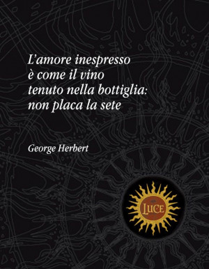 Wine Quote. George Herbert.