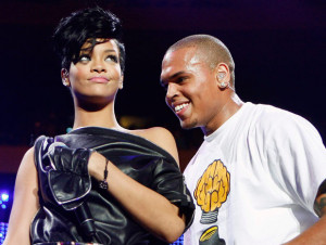 Family planning... Rihanna and Chris are 'planning to have a baby ...