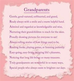 sentimental sayings about grandmothers a grandma s heart is a ...