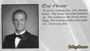 Funny senior quotes, senior quotes, funny senior quote