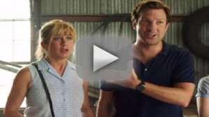 We're The Millers Trailer: Jennifer Aniston & Jason Sudeikis Go to ...