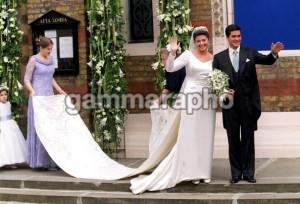Bridesmaid Princess...