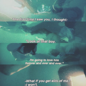 Ruby Sparks Quotes Ruby sparks