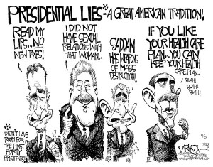 Presidential Lies A Great American Tradition , 3.8 out of 5 based on ...