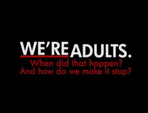 funny adults quotes