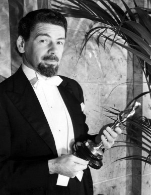... , Actor Paul, Oscars Retro, Academy Awards, Paul Muni, Actor Oscars
