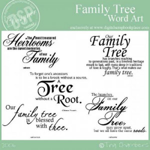 Family Quotes for Scrapbooking | Family Quotes For Scrapbooking How ...