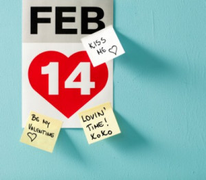 Valentine's Day is all about love, but not only about lovers. You can ...