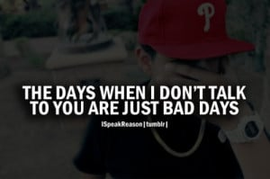 ... relationship relationship quotes guy swag swagger talk days bad