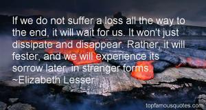 Elizabeth Lesser Quotes Pictures