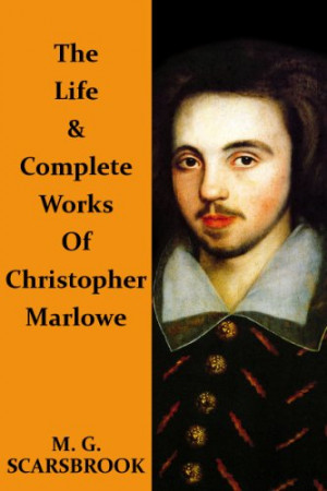 Christopher Marlowe Beauty Quotes