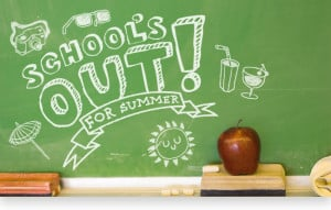 ... near, here are some steps to take as you get ready for summer break