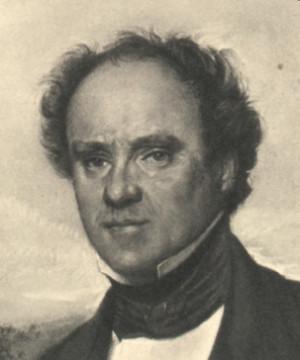 Joseph Howe - 1853