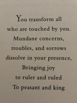 Quotes About Love And Life By Rumi Poems