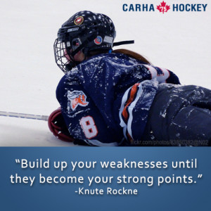 motivational hockey quotes inspiring hockey quotes