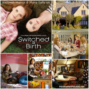 Switched at Birth: