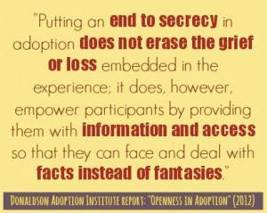 Via Heart of Adoptions