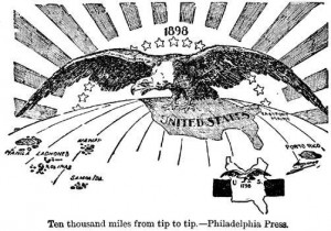 Motivations for Imperialism Primary Sources