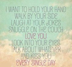 Quotes I Want You So Bad ~ For lovers only on Pinterest | 112 Pins