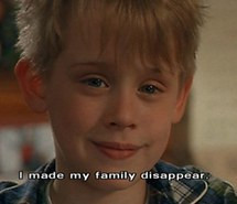 funny, home alone, movie quotes, sweet