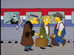The Simpsons and Twentieth Century Fox Film Corporation