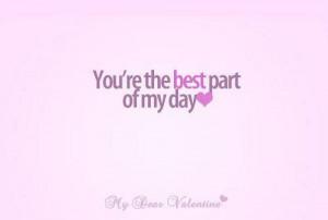Best Romantic Quote