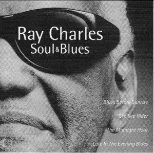 Ray Charles Soul And Blues...