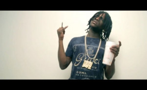 Chief Keef 'Arrested for Murder After Police Find One of His Dreads ...