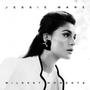 JESSICA WARE PERFORMS WILDEST MOMENTS LIVE