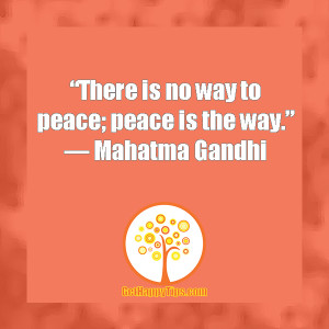 Famous Peace and Harmony Quotes with Images|Peace and Unity|Pictures ...