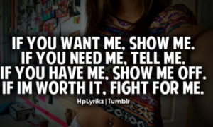 prove to me #love #love quotes #fight #for #me