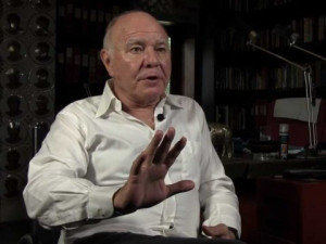 Marc Faber, author of