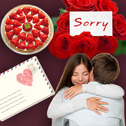 Ways to say sorry to your boyfriend