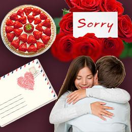 Ways to say sorry to your boyfriend
